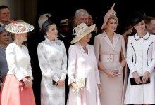 ملکه لتیسیای اسپانیا