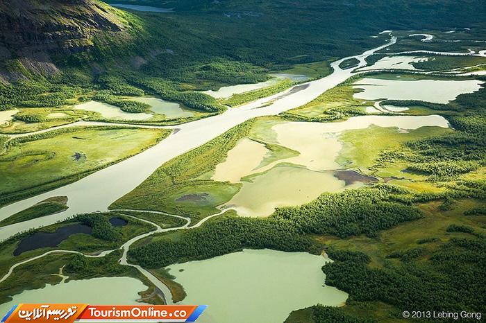 رودخانه راپا