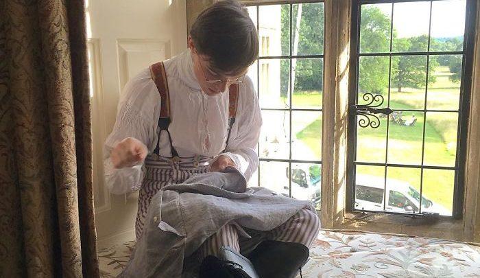 لباسهای سنتی