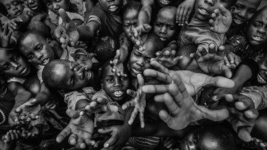 مسابقه عکس سیاه و سفید