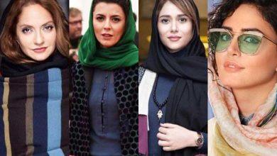 بازیگران سینمای ایران