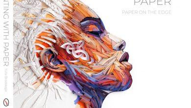 نقاشی با کاغذ