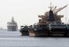 کشتی بوشهر