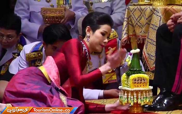 پادشاهی در تایلند