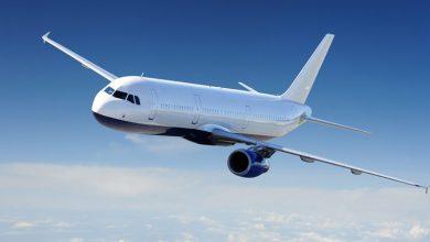 هواپیمای برجامی