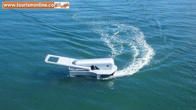 قایق های تفریحی
