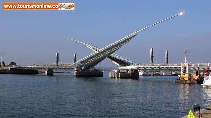 متفاوت ترین پل های جهان