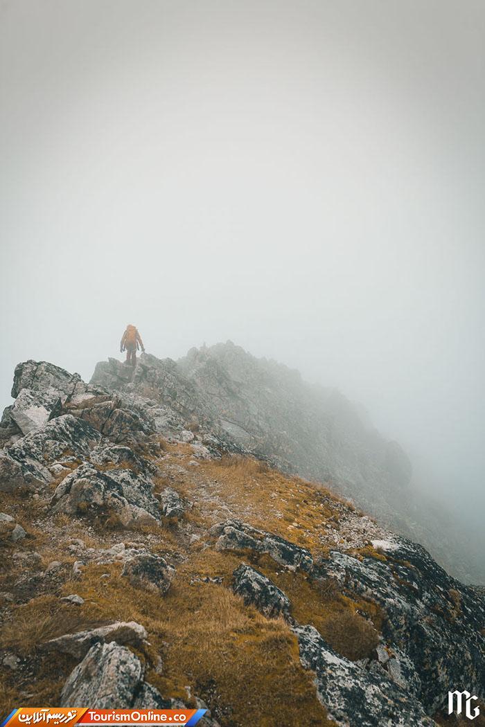 کوههای تاترا