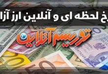 ارز آزاد