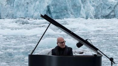 پیانونوازی