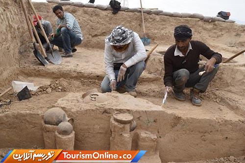 گروه باستانشناسی آلمان