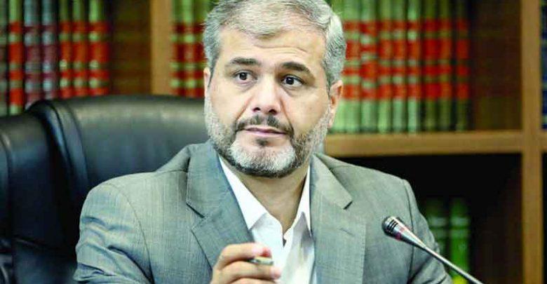 علی القاصیمهر