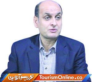 معاون امور دریایی سازمان بنادر و دریانوردی ایران