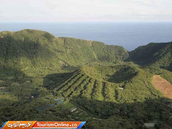 جزیره آئوگاشیما