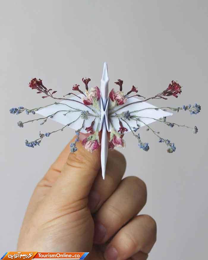 اوریگامی