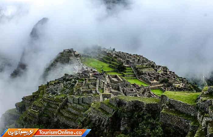 آمریکای جنوبی