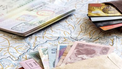 ارز مسافرتی