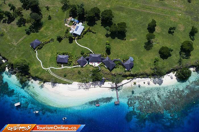جزیره شخصی