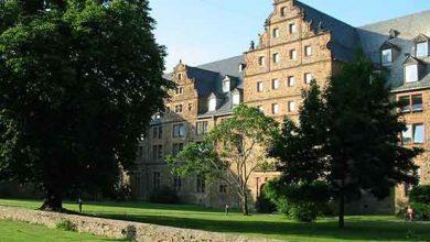 دانشگاه گیسن