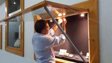 موزه آثار تاریخی شوش