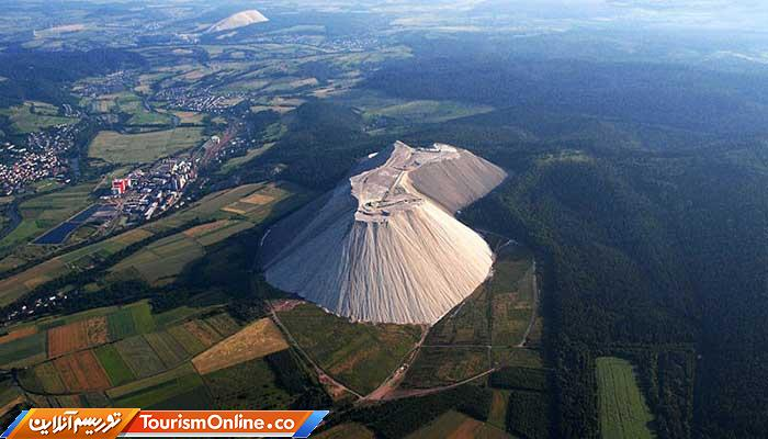 کوه نمک