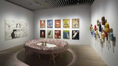 نمایشگاه سه سالانه