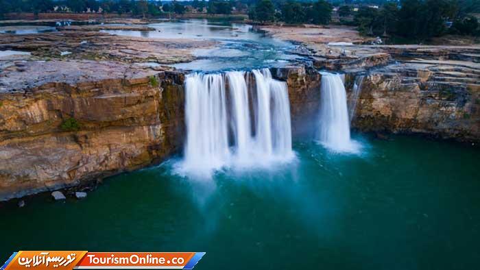 آبشار هند