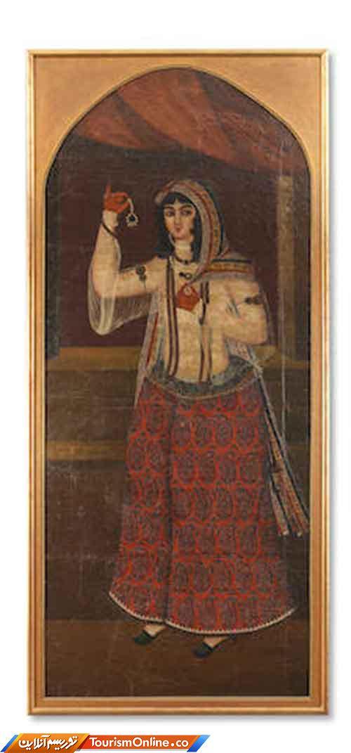 هنر دوره قاجار