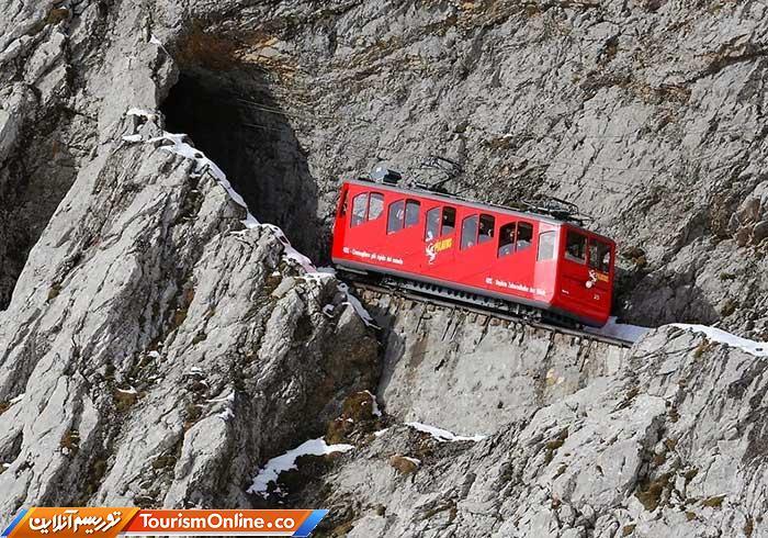 راه آهن پیلاتوس