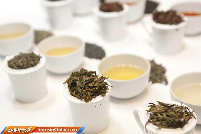 چای سریلانکا