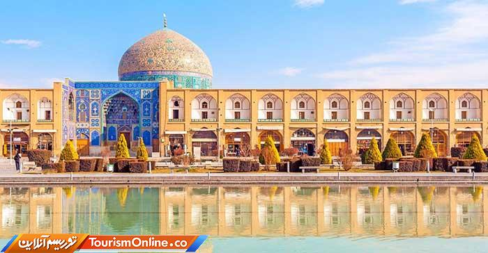 گردشگری ایران