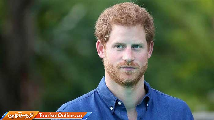 شاهزاده هری