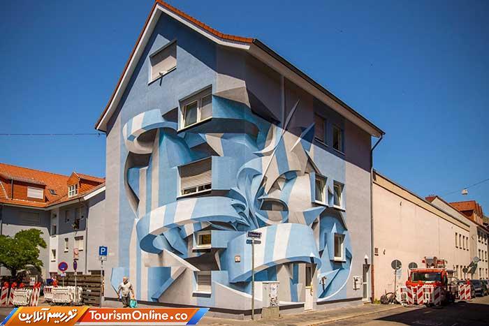 هنر گرافیتی