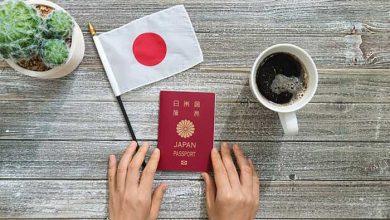 قدرتمندترین گذرنامه