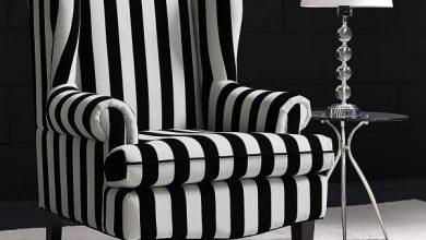 صندلی های مبلی