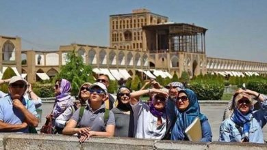 تورهای آشناسازی ایران
