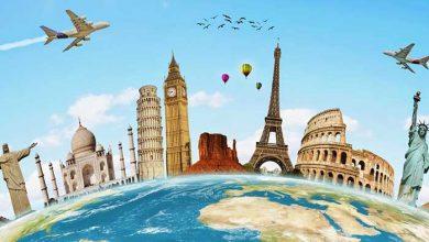 گردشگری