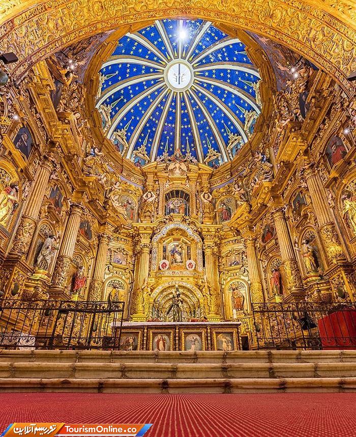 کلیسای انجمن عیسی