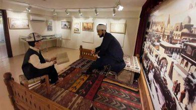 خانه-موزه فارابی