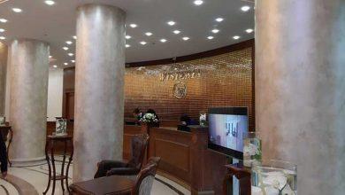 هتل ۵ ستاره ویستاریا