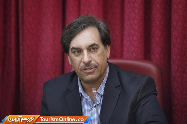 محمدرضا کارگر