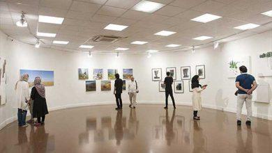 خانه هنرمندان ایران