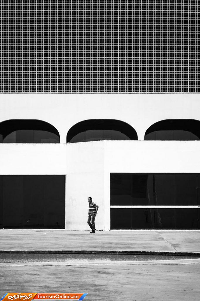 انسان و معماری