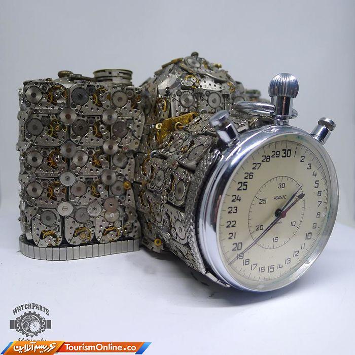 ساعت های مچی