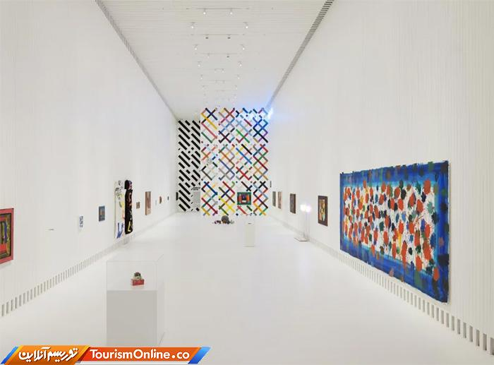 گالری هنری