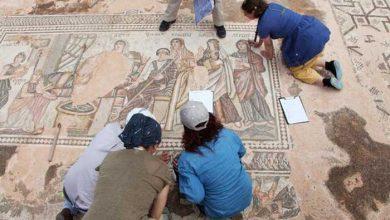 آثار باستانی یونانی و رومی