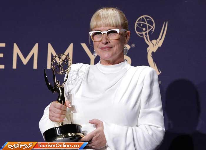 جوایز امی