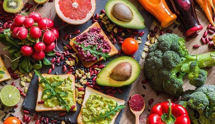 گیاهان و سبزیجات