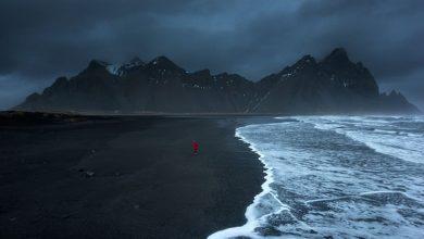 سواحل سیاه