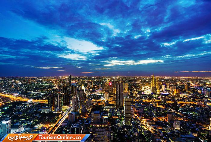 پربازدیدترین شهرهای جهان